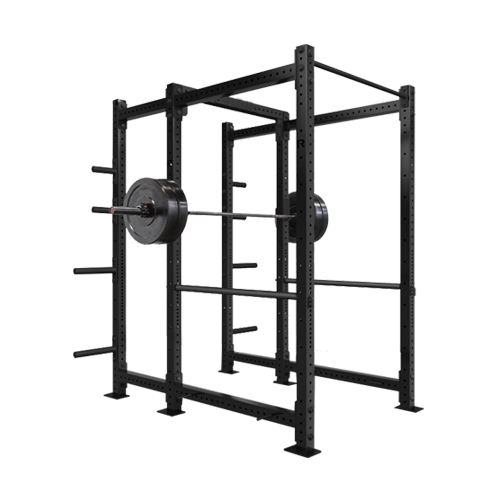 Weight lifting stand